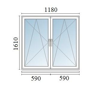 GEALAN S9000 1610x1180